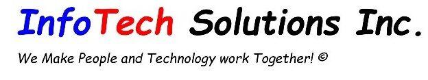 Info Tech Solutions
